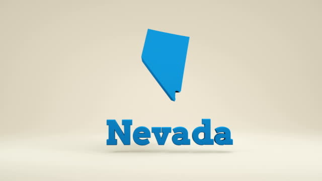 usa, bundesstaat nevada - nevada stock-videos und b-roll-filmmaterial
