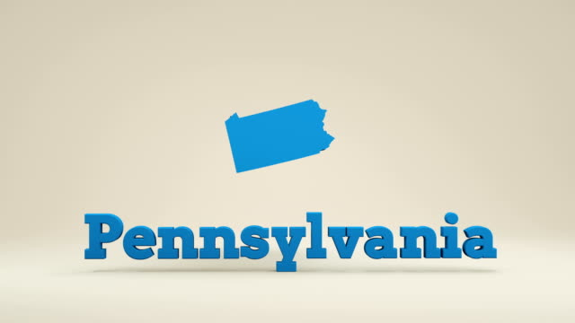 usa, state of pennsylvania - pennsylvania stock videos & royalty-free footage