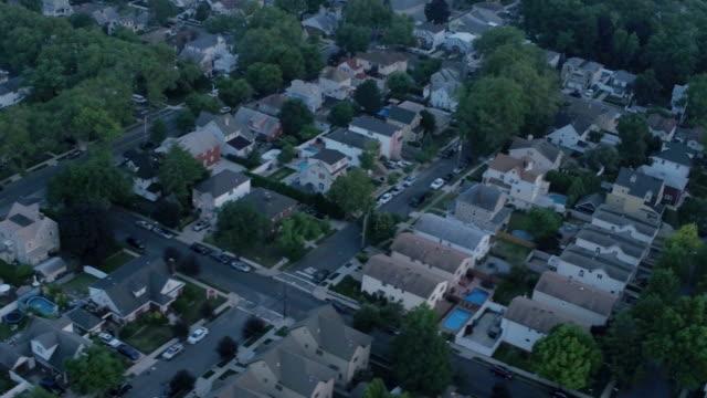 staten island neighborhoods - staten island stock videos and b-roll footage