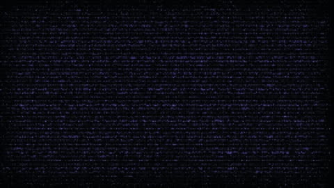 tv static dots noise - television stock videos & royalty-free footage