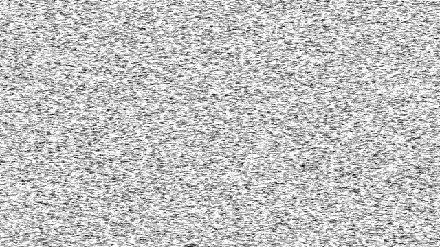 tv static noise loop. - television static stock videos and b-roll footage