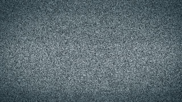 tv statische lärm (endlos wiederholbar) - in einer reihe stock-videos und b-roll-filmmaterial