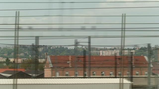 station - nyttotrafik bildbanksvideor och videomaterial från bakom kulisserna