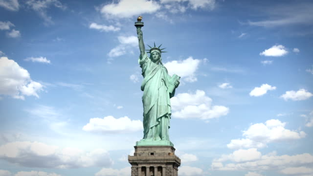 Statue von Liberty, New York city