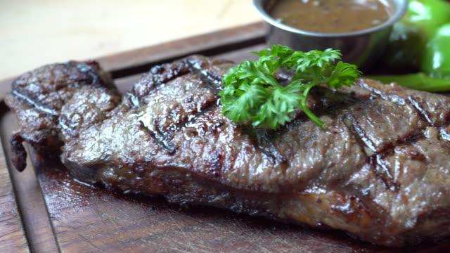 Biefstuk rundvlees