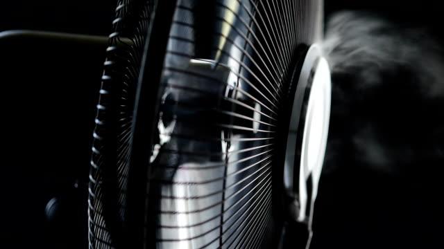 steam fan - hand fan stock videos and b-roll footage