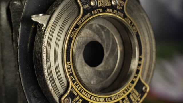 steampunk macro 6 - photography themes stock videos & royalty-free footage