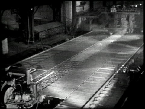 steel: a symphony of industry - 16 of 18 - see other clips from this shoot 2437 stock videos & royalty-free footage