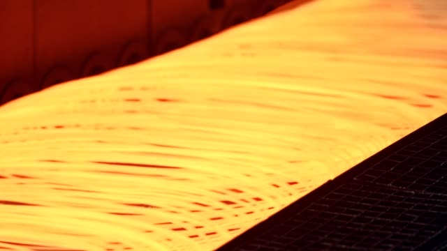 steel mill - steel wire - steel mill stock videos & royalty-free footage