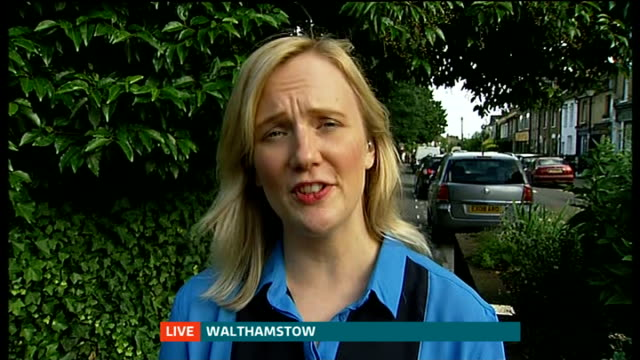 MP Stella Creasy targetted with offensive tweets Stella Creasy MP LIVE 2WAY interview from Walthamstow SOT