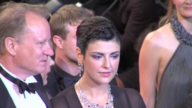 Stellan Skarsgard Guest at the Melancholia Premiere 64th Cannes Film Festival at Cannes