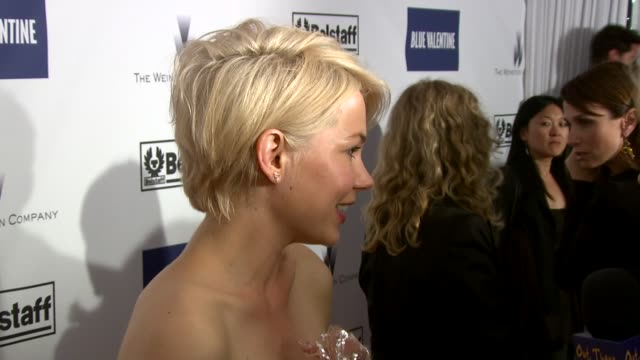 stephanie during the 63rd annual cannes film festival on may 19 2010 in cannes france at the blue valentine party cannes film festival 2010 at cannes - michelle williams actress stock videos and b-roll footage