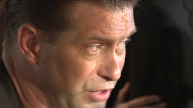 stephen baldwin at the doha film institute launch: cannes film festival 2010 at cannes . - stephen baldwin stock-videos und b-roll-filmmaterial