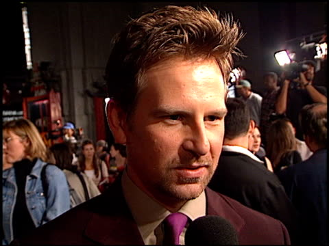 stephen barker turner at the 'book of shadows blair witch 2' premiere at grauman's chinese theatre in hollywood california on october 23 2000 - book of shadows: blair witch 2 stock videos & royalty-free footage