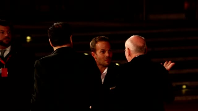 stockvideo's en b-roll-footage met stephen dorff at 'the motel life' premiere 7th rome film festival at auditorium parco della musica on november 16 2012 in rome italy - stephen dorff