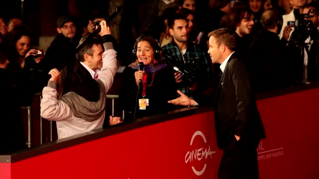 Stephen Dorff at 'The Motel Life' Premiere 7th Rome Film Festival at Auditorium Parco Della Musica on November 16 2012 in Rome Italy