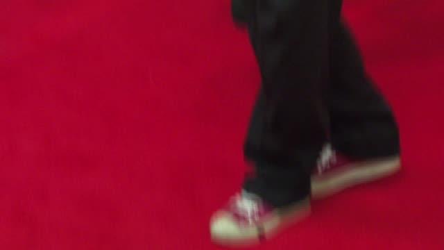 stephen frears at the broadcast film critics association's 2007 critic's choice awards at santa monica civic auditorium in santa monica, california... - broadcast film critics association stock videos & royalty-free footage