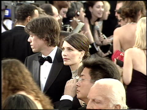 Stephen Gaghan at the 2001 Academy Awards at the Shrine Auditorium in Los Angeles California on March 25 2001