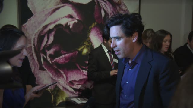 Stephen Mangan at Bafta TV and Craft Party at Corinthia Hotel London on April 24 2014 in London England