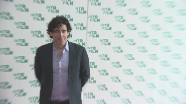 Stephen Mangan at Into Film Awards at Odeon Leicester Square on March 15 2016 in London England