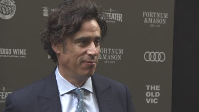 Stephen Mangan at The Old Vic 199 Summer Party at The Brewery on June 13 2017 in London England