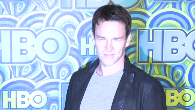 Stephen Moyer at HBO's Post 65th Primetime Emmy Awards Reception on 9/22/2013 in Los Angeles CA