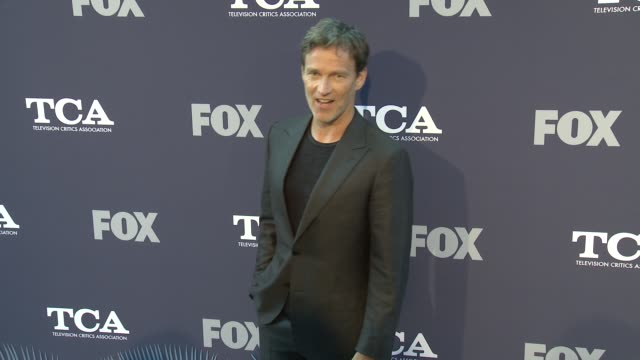 Stephen Moyer at the FOX Summer TCA 2018 AllStar Party at Soho House on August 02 2018 in West Hollywood California