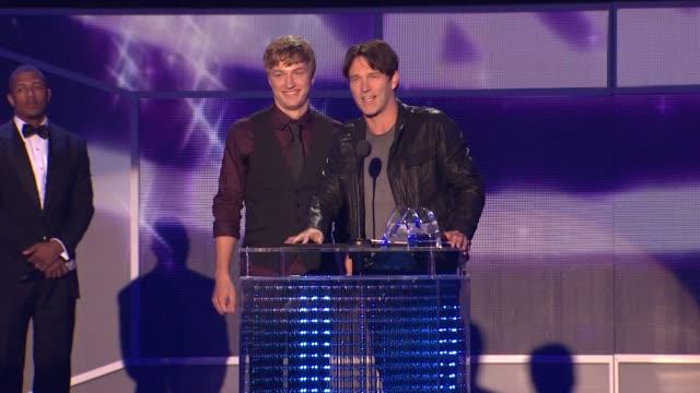 Stephen Moyer at the TeenNick HALO Awards at Hollywood CA