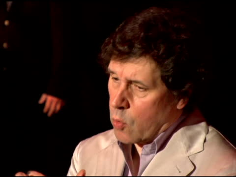 Stephen Rea at the 'V For Vendetta' New York Premiere at the Rose Theater in New York New York on March 13 2006