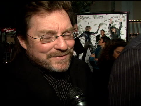 Stephen Root on the film and his role at the 'Mad Money' Premiere at the Mann Village Theatre in Westwood California on January 9 2008