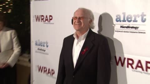 stephen tenenbaum at thewrap.com pre-oscar party on 2/22/2012 in beverly hills, ca. - oscar party stock videos & royalty-free footage