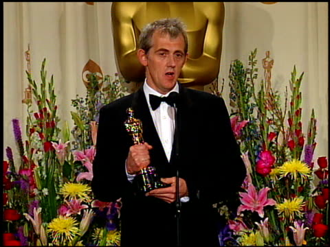 stephen warbeck at the 1999 academy awards at the shrine auditorium in los angeles california on march 21 1999 - 71st annual academy awards stock videos & royalty-free footage