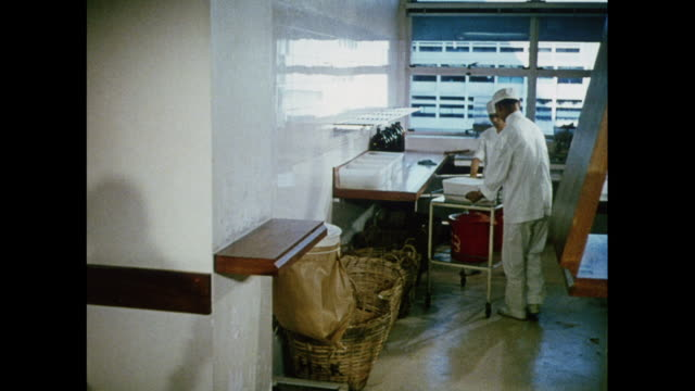 MONTAGE Sterilization unit at Queen Elizabeth Hospital in Hong Kong