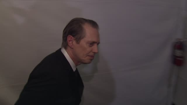 steve buscemi at the weinstein company's 2013 golden globe awards after party on 1/13/13 in beverly hills ca - steve buscemi stock videos and b-roll footage