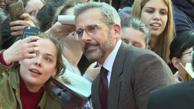 GBR: 'Beautiful Boy' UK Premiere - 62nd BFI London Film Festival