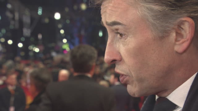 'The Dinner' Red Carpet at Berlinale Palast on February 10 2017 in Berlin Germany