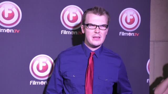 Steve Greene at the Bob Thunder Internet Assassin Premiere at Egyptian Theatre in Hollywood at Celebrity Sightings in Los Angeles on October 27 2015...