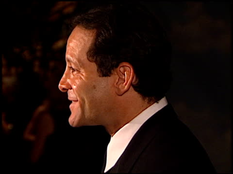 steve guttenberg at the 1998 carousel of hope ball at the beverly hilton in beverly hills, california on october 23, 1998. - スティーヴ グッテンバーグ点の映像素材/bロール