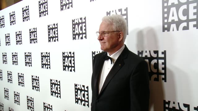 Steve Martin at 66th Annual ACE Eddie Awards in Los Angeles CA
