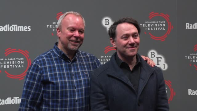 GBR: BFI & Radio Times Television Festival 2019 - 'Inside No 9'