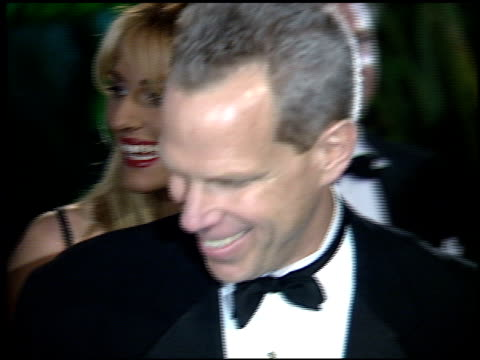 steve tisch at the 1995 academy awards morton party at morton's in west hollywood, california on march 27, 1995. - 67th annual academy awards stock videos & royalty-free footage
