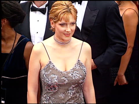vídeos y material grabado en eventos de stock de steven bochco at the 1997 emmy awards arrivals at the pasadena civic auditorium in pasadena, california on september 14, 1997. - auditorio cívico de pasadena