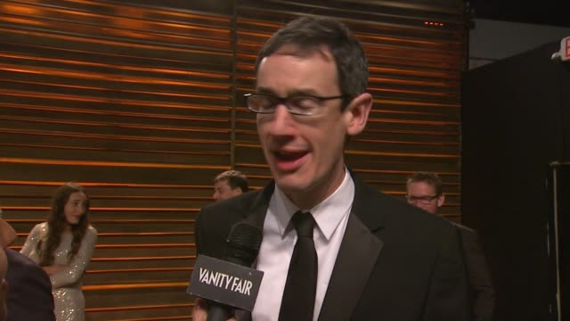 steven price at the 2014 vanity fair oscar party hosted by graydon carter - arrivals on march 02, 2014 in west hollywood, california. - vanity fair oscar party stock videos & royalty-free footage