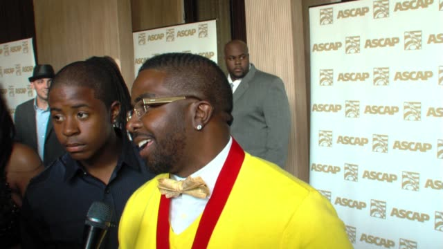 vidéos et rushes de steven russell at the 22nd annual ascap rhythm and soul awards at beverly hills ca - ascap