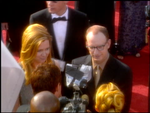 Steven Soderbergh at the 2001 Academy Awards at the Shrine Auditorium in Los Angeles California on March 25 2001