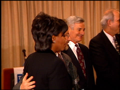 steven spielberg at the american jewish committee honoring steven spielberg at the regent beverly wilshire hotel in beverly hills, california on... - regent beverly wilshire hotel stock videos & royalty-free footage