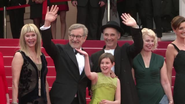 Steven Spielberg said he still believes in magic as he premiered his whizzpopping swizzfiggling BFG in Cannes on Saturday to a mixed reception from...
