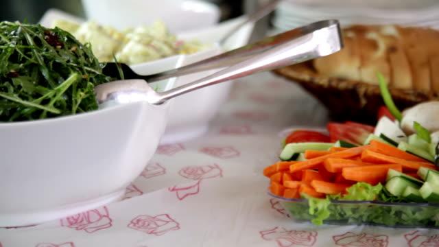 Still life. Healthy food