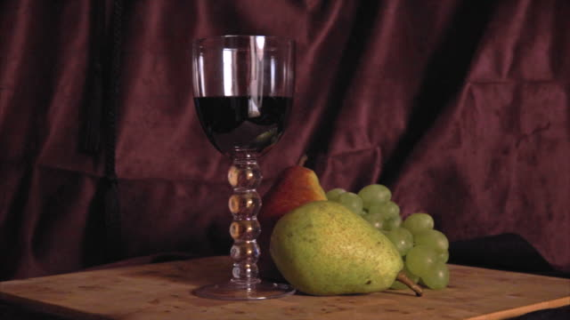 still life with fruits - still life stock videos and b-roll footage