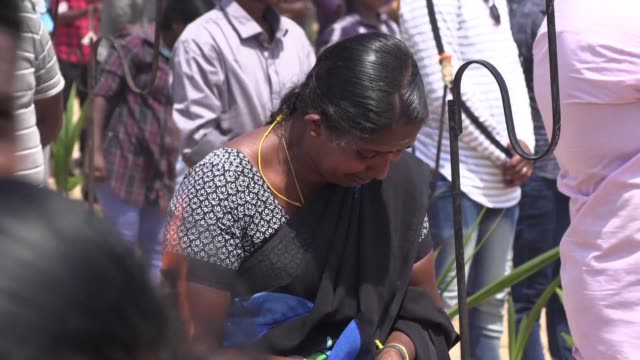 LKA: Sri Lanka marks war anniversary with thousands still missing
